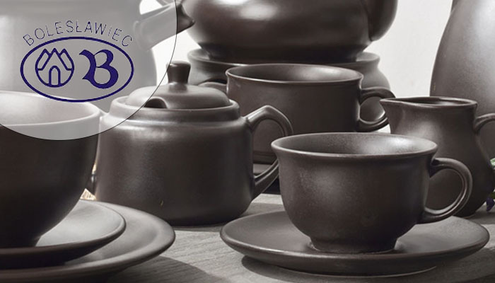 Ceramika Bolesławiec Polskie Dobro Kulturowe Polska Porcelana I